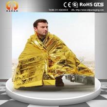 Emergency Rescue Thermal Space Blanket