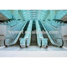 Escalier automatique commercial