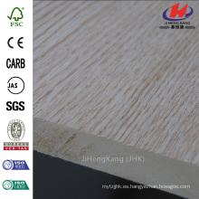 96 en x 48 en x 1/2 en barato ISO9001 comerciales UV panting panel de dedo dedo