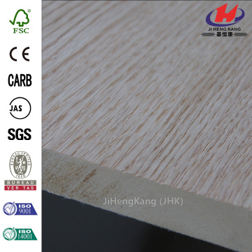 30mm White Colour Finger Joint Board
