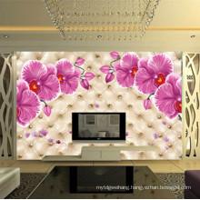 Art Glass Printer, Wall Decoration Glass Ceramic Printing Machine (colorful 6015A)