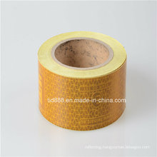 Mirco Prismatic Reflective Tape with Type V for Barrier
