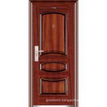 Steel Security Door (JC-057)