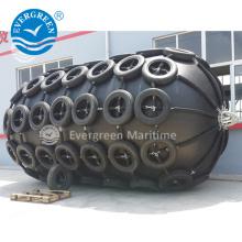 cost effective Inflatable floating pneumatic rubber marine yokohama fender