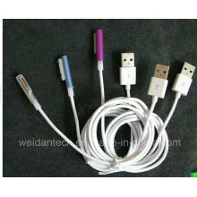 LED Shining Magnetic Charging Cable