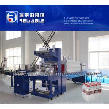 Machine à emballer / équipement de rétraction de film PE automatique à vendre