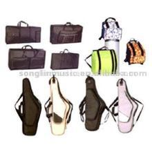 K302,SB-304 accordion bag/saxophone bag