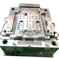 Пластиковая пресс-форма для задней крышки автомобиля / автоматическая пресс-форма для литья под давлением