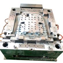 Auto molde plástico da tampa traseira / molde automático / molde da injeção