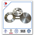 ANSI B16.5 Brida ciega de titanio Gr2