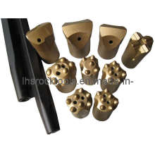 Threaded Tube Drilling Tools