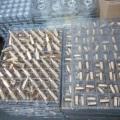Usinage de précision pour composants en laiton