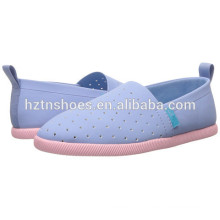 Fashion Ladies Belly Shoes 2016 chaussures décontractées pour femme à chaussures décontractées