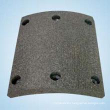 Durable Brake Lining (CA5083) for Chinese Vehicle