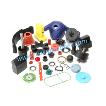 Custom Molded Silicon Natural Rubber Products