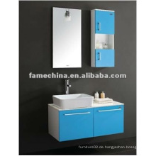 Moderner PVC-Badezimmerschrank / Eitelkeit / Möbel
