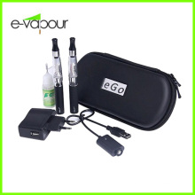 Venta al por mayor de China EGO CE4 Starter Kit, doble EGO CE4 Kit