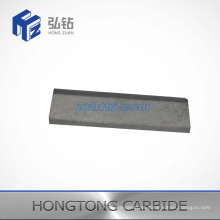 Special Shape and Size of Tungsten Carbide Brazed Tips