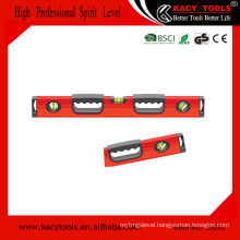 aluminum construction measuring leveling instrument