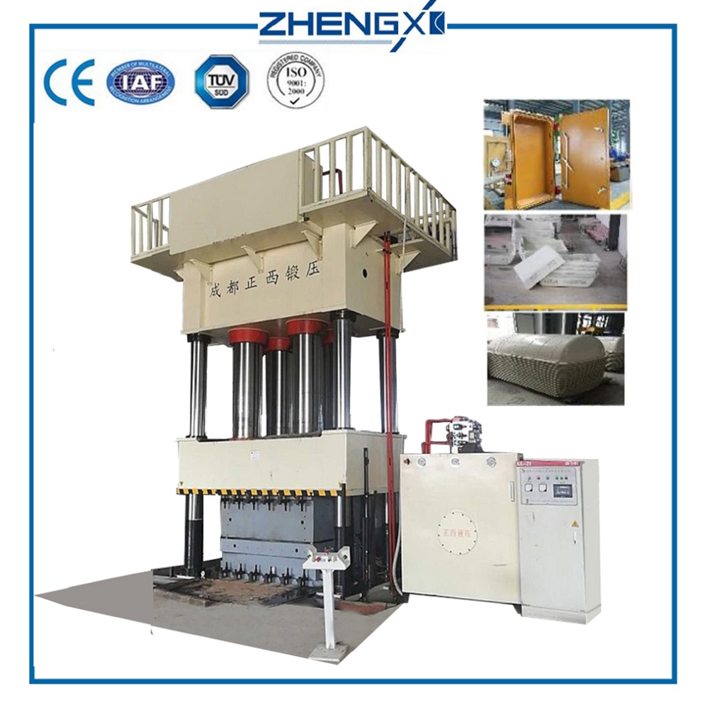 FRP Molding Hydraulic Press Machine Molding Machine