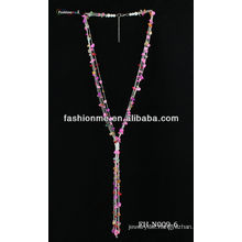 2013 crystal handmade exquisite necklace