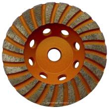 Абразивное колесо Super Diamond