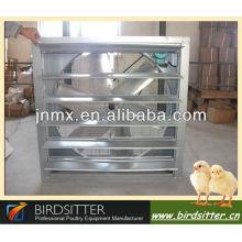 Système de ventilation automatisée à griller et éleveur prêt à l'emploi