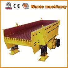 Longding Hochleistungs-Grundtyp ZSW Elektromagnetischer Vibrationsförderer