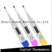 Termômetro digital eletrônico de alta precisão
