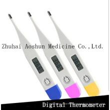Электронный цифровой термометр высокой точности