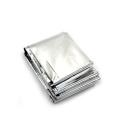 Золото / Серебро Аварийное Одеяло для Аптечки