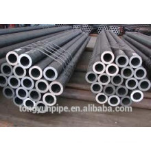 seamless steel pipe min order In China