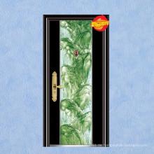 Emaille-Anti-Diebstahl-Sicherheits-Tür