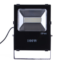 100W Flood Light with Slim Housing