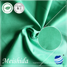 100% cotton spandex twill fabric price