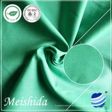 100% algodão spandex sarja tecido preço