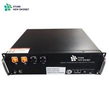 48V50Ah Lithium-Eisenphosphat Lifepo4-Batteriepack