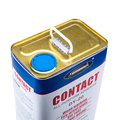 High Performance Chloroprene Rubber Adhesive Excellent Heat Resistance Glue Spray Gun Adhesive