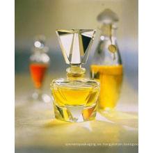 Servicio del OEM, perfume del hombre del perfume de las mujeres, perfume de cristal