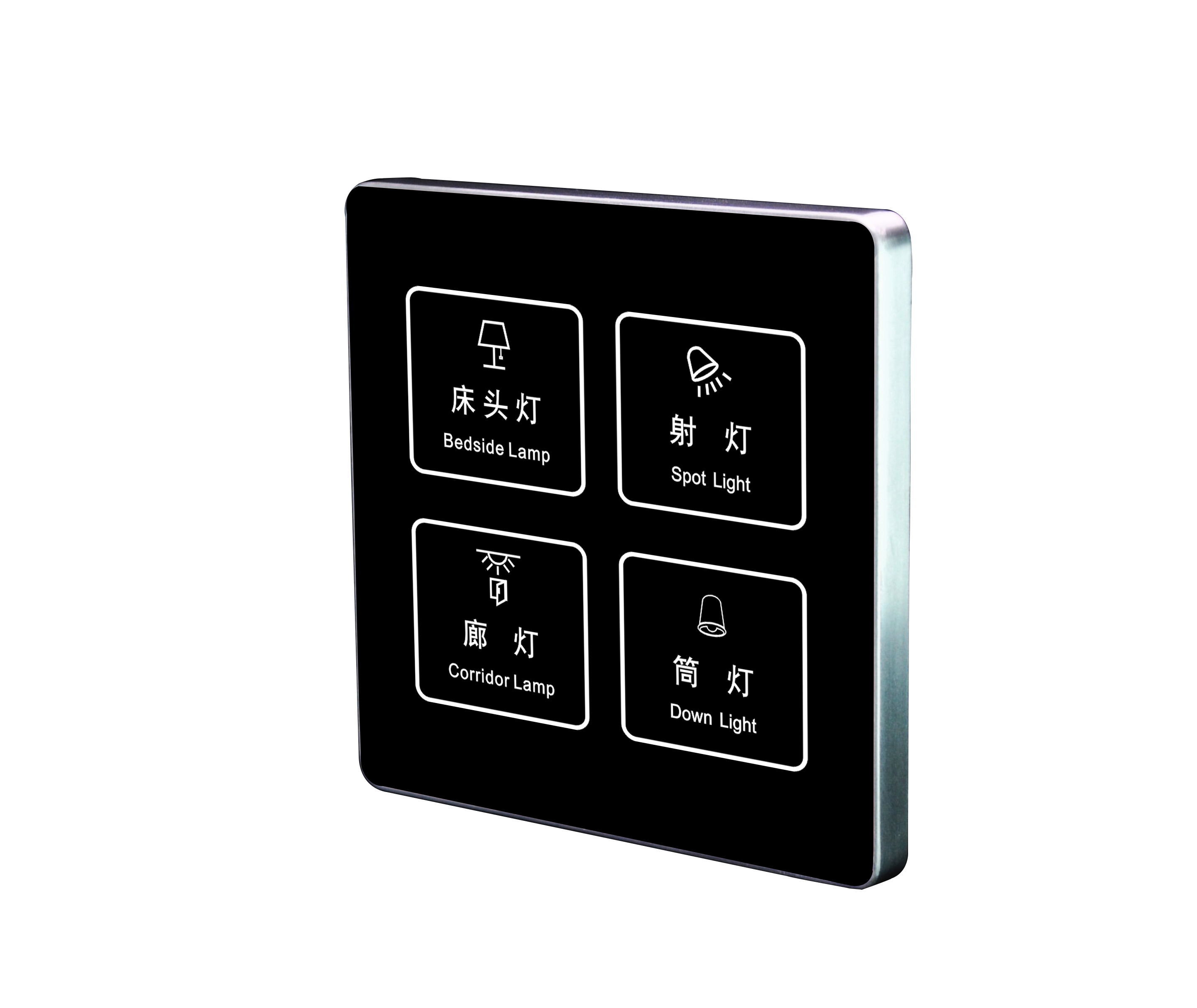 Wall Touch Switch