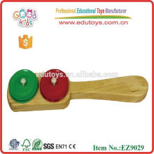 Wooden Educational Musical Baby Toys