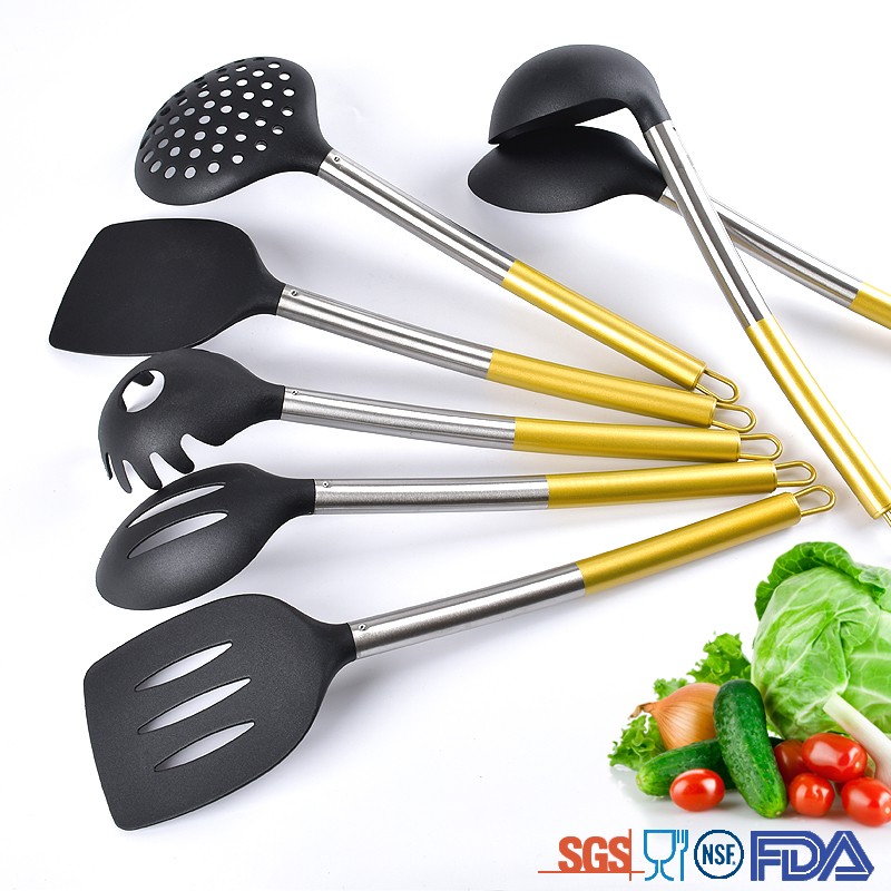 Kitchen Utensils tools Stainless Steel