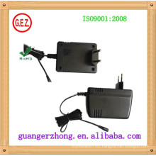 110v ac to 24v dc 10.8v power adapter