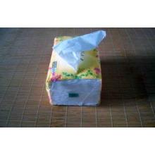 Serviettes en papier et serviettes en papier à la vierge