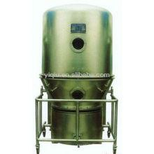 GFG de alta eficiencia de ebullición granular secadora