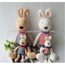 Кролик плюшевая игрушка