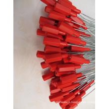 Selo de cabo fabricado na China