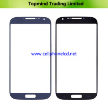 Lente de cristal delantera de la pantalla táctil para Samsung Galaxy S4 I9500 I9505