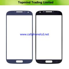 Lentille en verre avant de l'écran tactile pour Samsung Galaxy S4 I9500 I9505