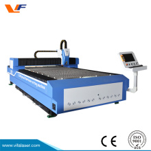 Cheaper Optical Fiber Laser Cutting Machine For Metal